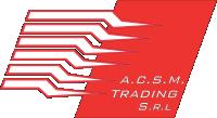 Logo ACSM Trading